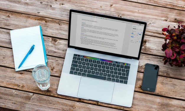 Improve your CV's Personal Profile – Part 1: Expert by Association
