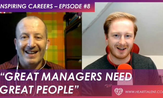 Great Managers Need Great People